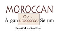 Moroccan Shine-Argan Oil Serum